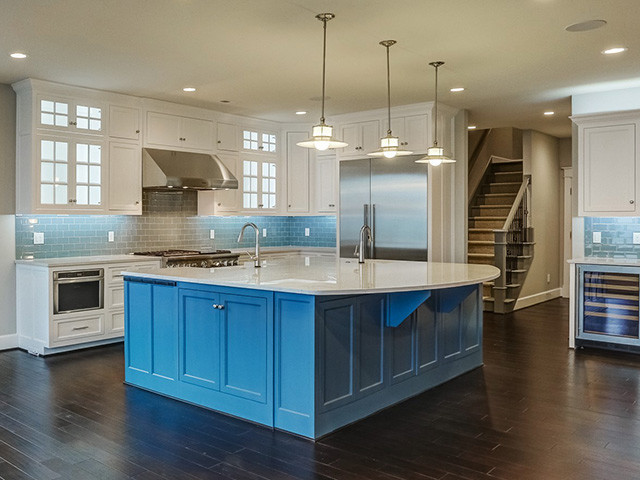 Colonial Kitchens 757 Custom Kitchens And Cabinets In Hampton Roads